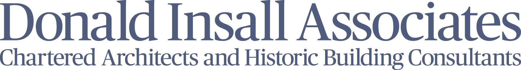 Loog of Donald Insall Associates