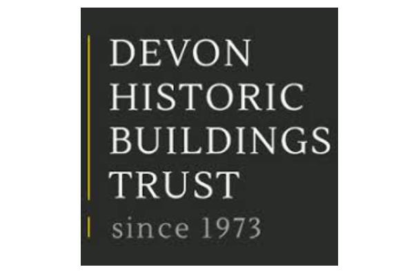 Logo of Devon Historic Buildings Trust