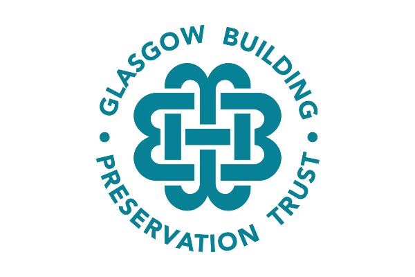 Logo of Glasgow Building Preservation Trust