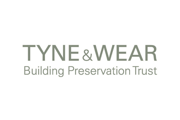 Logo of Tyne and Wear Building Preservation Trust