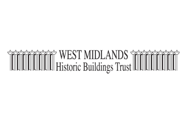 Logo of the West Midlands Historic Buildings Trust