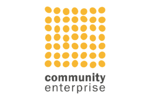 Logo of Community Enterprise